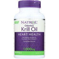 NatrolOmega-3 Krill Oil