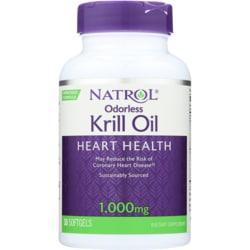 Natrol Omega-3 Krill Oil