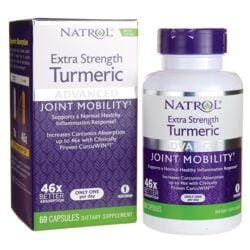 NatrolTurmeric Extra Strength