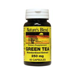 Nature's BlendGreen Tea Extract