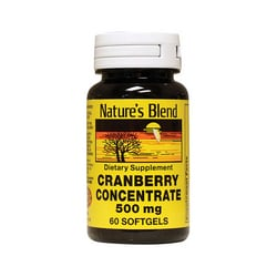 Nature's BlendCranberry Concentrate
