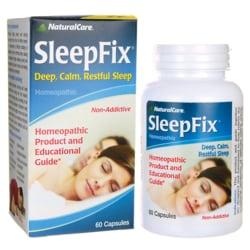 NaturalCare SleepFix