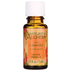 Nature's AlchemyPure Essential Oil French Lavender