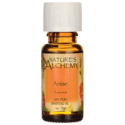 Nature's AlchemyPure Essential Oil Anise