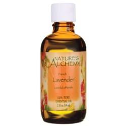 Nature's AlchemyPure Essential Oil French Lavender
