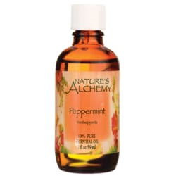 Nature's AlchemyPure Essential Oil Peppermint