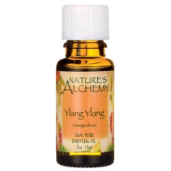 Nature's AlchemyPure Essential Oil Ylang Ylang