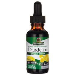 Nature's AnswerDandelion  Alcohol Free