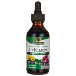 Nature's AnswerEchinacea Alcohol Free