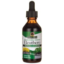 Nature's Answer Eleuthero Root Alcohol Free