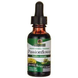 Nature's AnswerPassionflower Alcohol Free