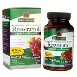 Nature's AnswerResveratrol