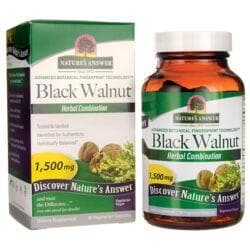 Nature's AnswerBlack Walnut