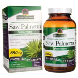 Nature's AnswerSaw Palmetto