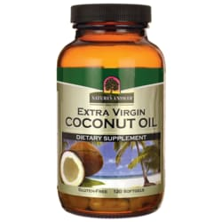 Nature's AnswerExtra Virgin Coconut Oil