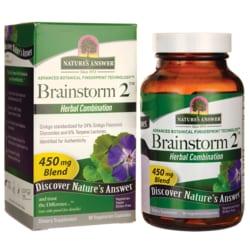 Nature's Answer Brainstorm 2