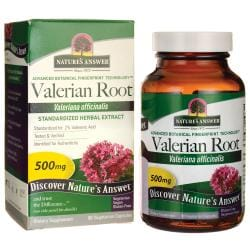 Nature's AnswerValerian Root