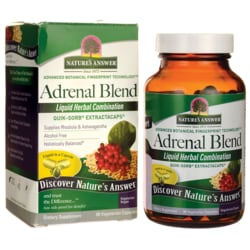 Nature's AnswerAdrenal Blend