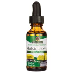 Nature's AnswerMullein Flower Ear Oil Alcohol Free