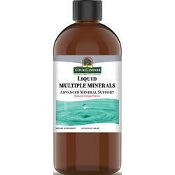 Nature's AnswerLiquid Multiple Minerals
