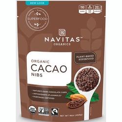 Navitas OrganicsChocolate Cacao Nibs