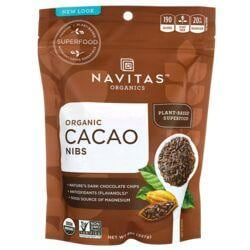 Navitas OrganicsOrganic Cacao Nibs