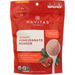 Navitas OrganicsFreeze-Dried Pomegranate Powder