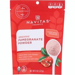 Navitas Naturals Freeze-Dried Pomegranate Powder