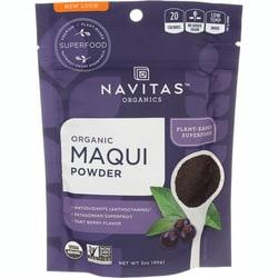 Navitas Naturals Freeze-Dried Maqui Powder