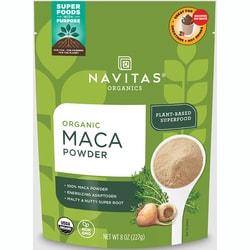 Navitas OrganicMaca Powder