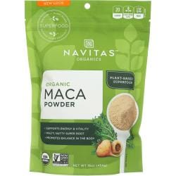 Navitas OrganicsRaw Maca Powder
