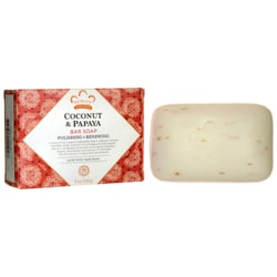 Nubian Heritage Coco y Papaya Bar Soap