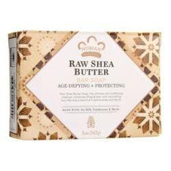Nubian HeritageRaw Shea Butter Bar Soap