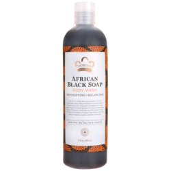 Nubian HeritageAfrican Black Soap Body Wash