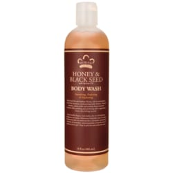 Nubian HeritageHoney & Black Seed Body Wash