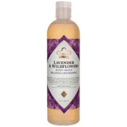 Nubian HeritageLavender & Wildflowers Body Wash