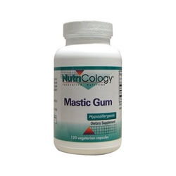 NutriCology Allergy Research Mastic Gum