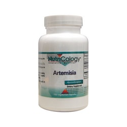 NutriCology Allergy Research Artemisia