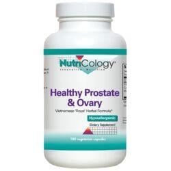 NutriCology Allergy ResearchHealthy Prostate & Ovary