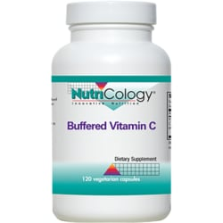 NutriCology Allergy ResearchBuffered Vitamin C
