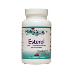 NutriCology Allergy Research Esterol Ester-C