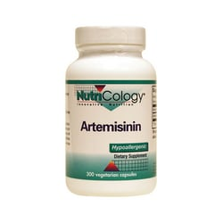 NutriCology Allergy ResearchArtemisinin