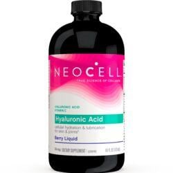 NeoCellHyaluronic Acid Blueberry Liquid