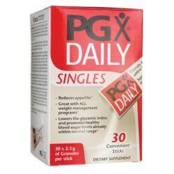 Natural FactorsPGX Daily Singles
