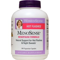 Natural FactorsWomenSense MenoSense