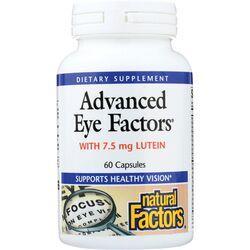 Natural FactorsAdvanced Eye Factors