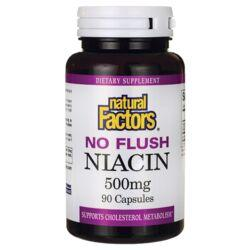 Natural FactorsNo Flush Niacin