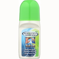 Naturally FreshRoll-On Deodorant Crystal