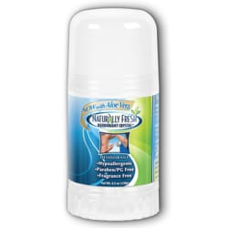 Naturally FreshDeodorant Crystal
