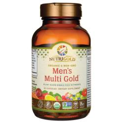 NutriGoldMen's Multi Gold